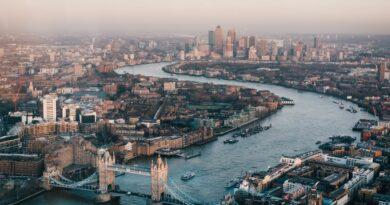 Живота в Лондон все по добър