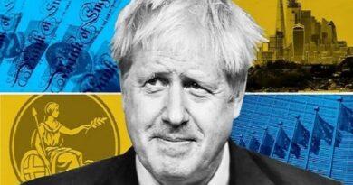 Великобритания с нулев икономически растеж
