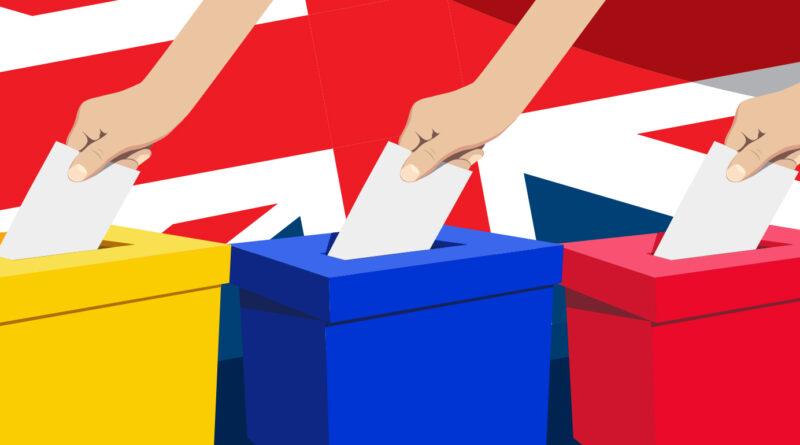 Българите с право на участие в Обединеното Кралство