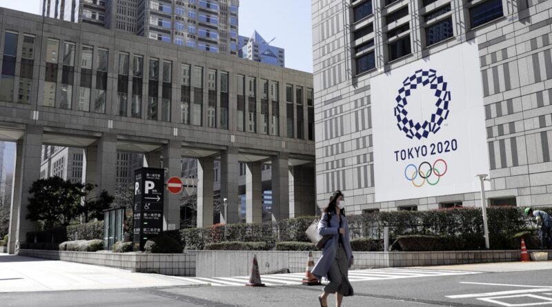Отлагане на олимпийските игри заради коронавируса