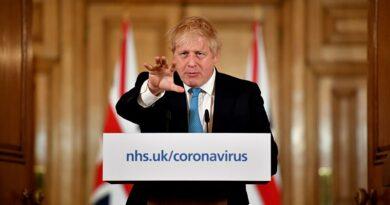 План за справяне с коронавируса в Обединеното Кралство