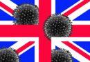 Обединеното Кралство обяви карантина