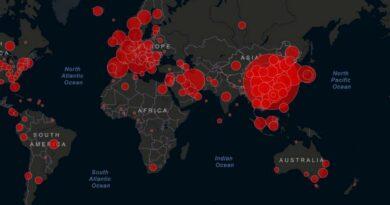 Коронавируса стана световна пандемия