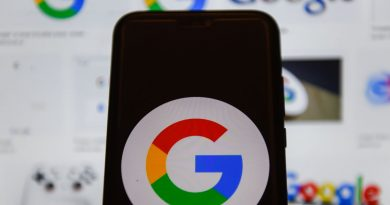 Отчетните резултати на Google отлични