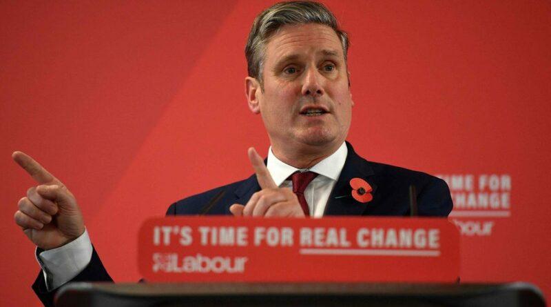 Лейбъристка партия на Обединеното Кралство