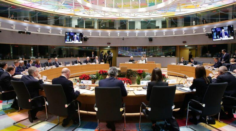ЕС помага финансово на страните -членки