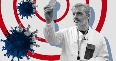 Коронавируса поразява дихателната и сърдечно-съдовата система