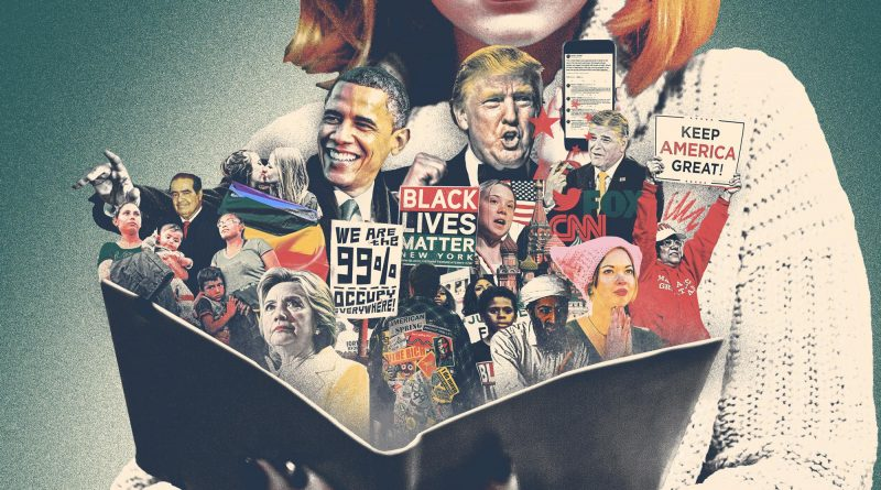 Американска политика и задкулисие