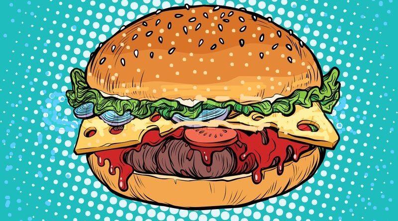 Рецепта за приготвяне на Бургер