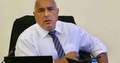 Правителството на Бойко Борисов остава на власт