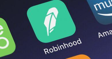 IT Компанията Robinhood