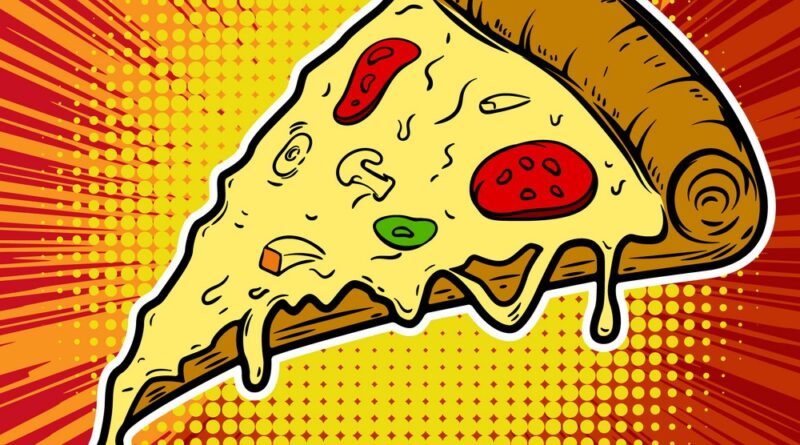 Как се прави пица