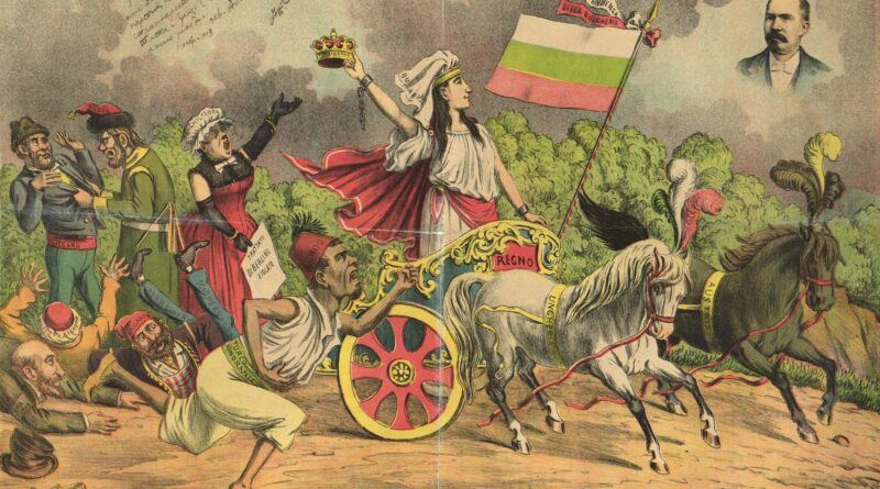 Ролята на цар Фердинанд в Българската история