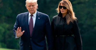 Доналд Тръмп с положителен тест за Коронавирус