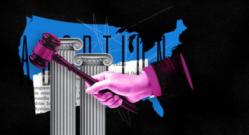 Съдебни отсъждания по отношения на абортите в САЩ