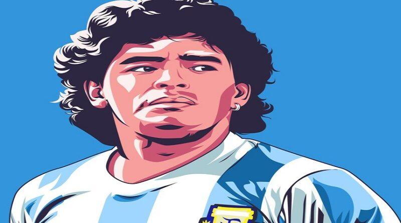 Футболана легенда