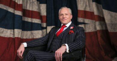 Брайън Роуз кандидат кмет на Лондон