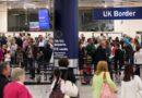 Европейските граждани задърани при влизане в Обединеното Кралство