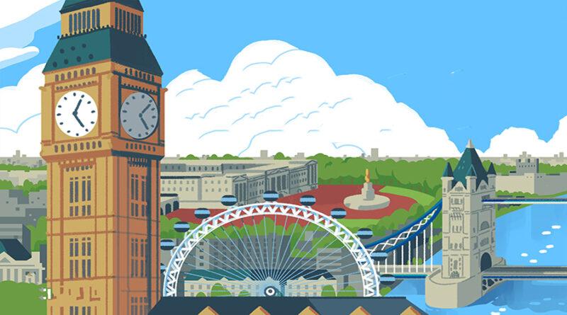 Забележителностите на Лондон