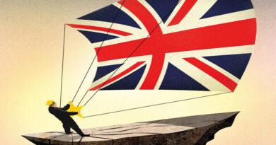 Криза във Великобритания