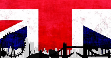 Британската икономика с растеж