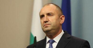 Румен Радев за членството на РСМ в ЕС